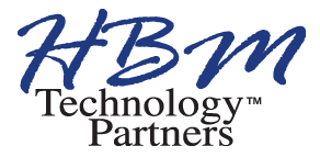 HBM Technology Logo