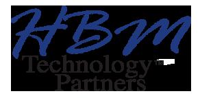 HBM Technology Logo